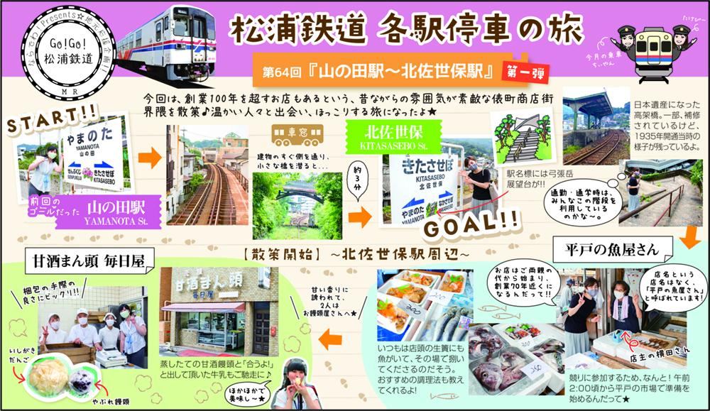 松浦鉄道画像